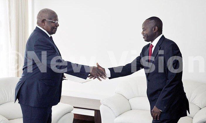 Ugandan businessman appointed Vietnam consul