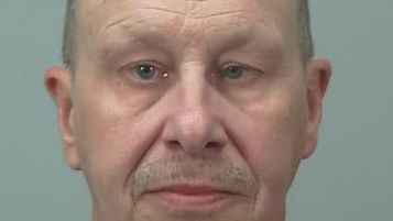 Man allegedly peeking into bathroom stall arrested, Madison police say