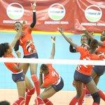 Kenya U-23 volleyball girls drawn against defending champions Brazil