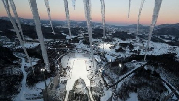 Winter Olympics towns in Korea offer array of tourist attractions, delicacies