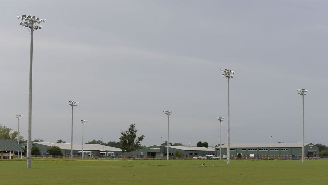 Soccer club gets nod for contract to use new parish soccer fields