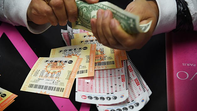 Powerball Jackpot Now $510 Million