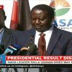 Kenya opposition takes polls dispute to Supreme Court