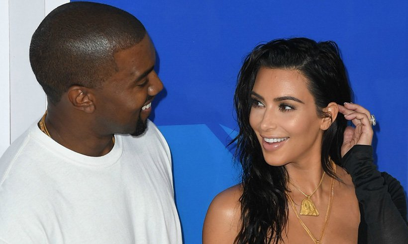 .@KimKardashian has confirmed that she and Kanye West are 'trying' for a third child: