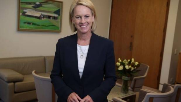 Dual citizenship saga strikes Aussie government again, with minister implicated