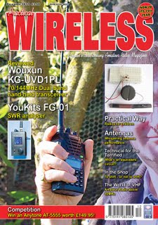 test Twitter Media - New owner for Practical Wireless and RadioUser magazines https://t.co/nNhvX21l76 #amateurradio #hamradio #hamr https://t.co/NHwVYiDyCS