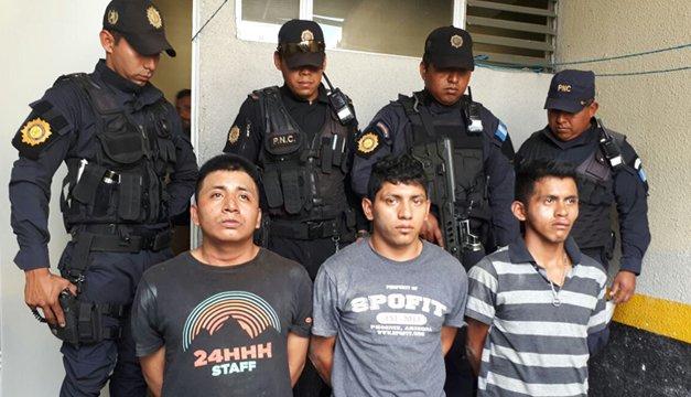 Sangriento ataque a hospital en Guatemala | Diario El Mundo