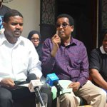 State targeting civil society in fear of damning elections report - MUHURI