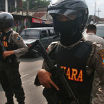 Indonesian Islamic State-linked leader freed and re-arrested