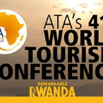 41st Annual World Tourism Conference to be held in Rwanda