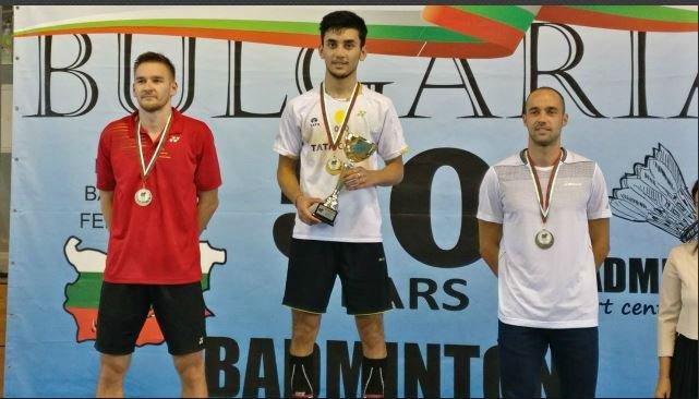 Badminton: World Junior Number 1 Lakshya Sen wins Bulgaria Open International Series
