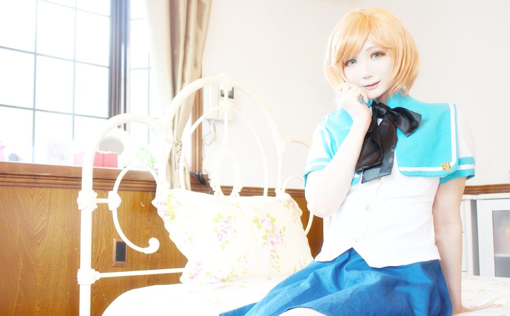 **金色のコルダ3**In my room♡P:akioshi