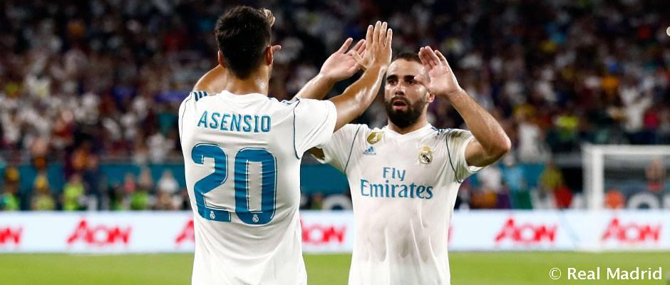 ����⚽ #RMLiga El @RealSociedad �� #Real Madrid se jugará el domingo, 17 de septiembre, a las 20:45 h.   #HalaMadrid https://t.co/4QkF68LAL9