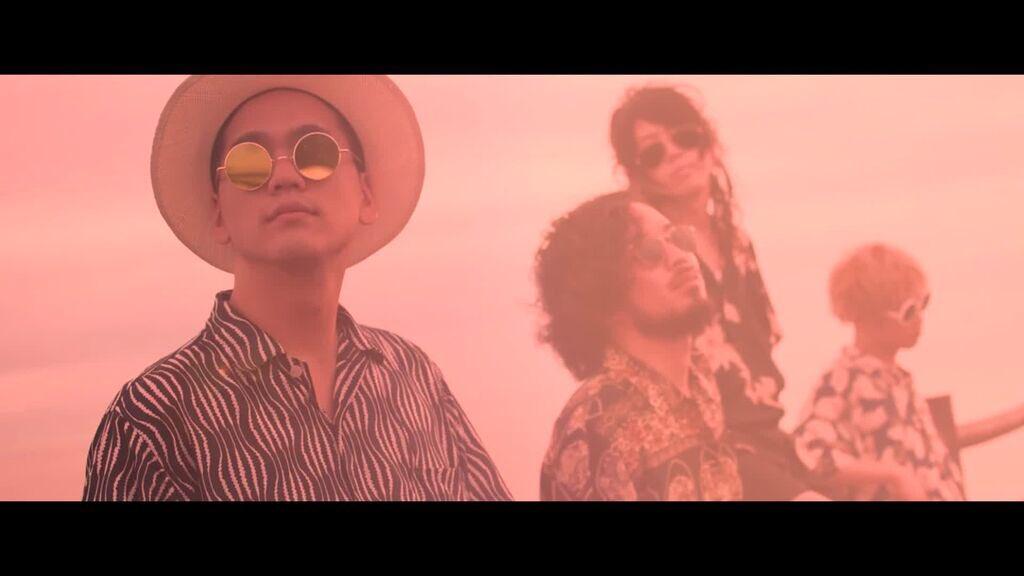 新しいEPから一曲ミュージックビデオが出来ました🎥featuringに秋田出身のギャングスタLunv Loyalを迎えて