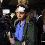 Model was offered cash to make Grace Mugabe assault 'go away'