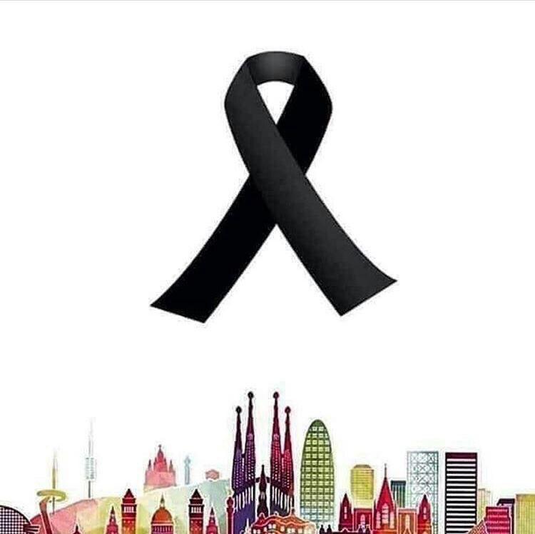 Todos consternados por lo que ha pasado y las noticias que siguen saliendo desde nuestra ciudad. Todo mi cariño. https://t.co/CIhEKncx4A