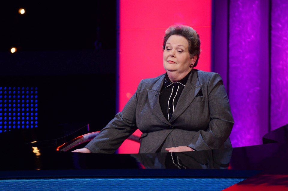 The Chase's Governess Anne Hegerty looks unrecognisable on Loose Women as she reveals her high-functioning autism left her in crippling debt… while viewers slam show for cutting her segment short