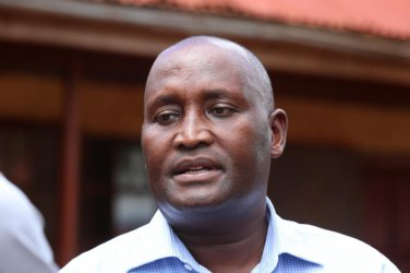 Full in-tray for Wahome Gakuru in Nyeri political hotbed