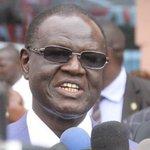 Meru Governor Kiraitu Murungi to be sworn in on Friday