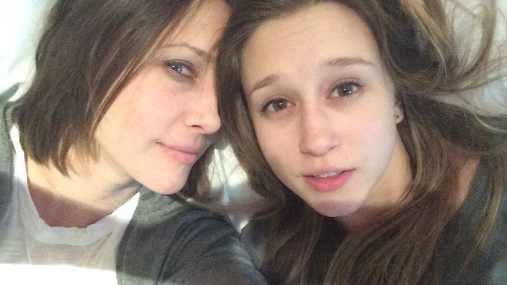 Happy Birthday @taissafarmiga, Supernova sister of my life.  I love you to Neptune and back! https://t.co/CmakYT8tgA
