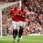 Martial: Man Utd prioritising Premier League