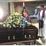 Requiem mass for slain IEBC ICT Manager Chris Msando- PHOTOS