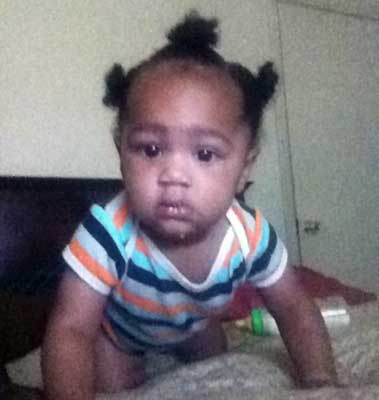 9-month-old baby shot and killed after drive-by in Grenada