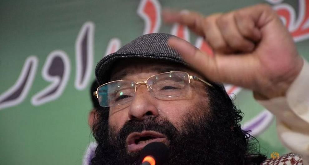 Sanctions on Kashmiri militant group Hizbul Mujahideen unjustified: Pakistan