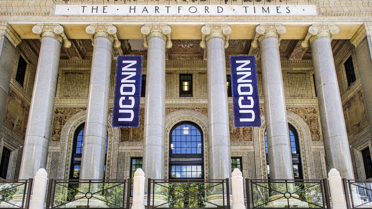 With Much Anticipation, UConn and Students Come to Downtown Hartford