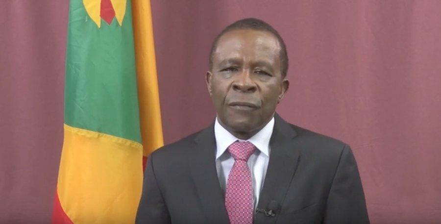 CARICOM Chairman Congratulates Caribbean Athletes