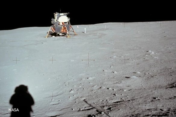 test Twitter Media - New group works to preserve Apollo lunar landing sites https://t.co/Hz39bt5Z62 https://t.co/aElB4vypVq