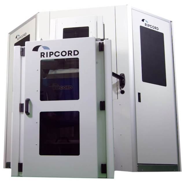 Robotic digitization startup Ripcord raises $40 million to make paperless offices a reality