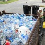 National Park Service rescinds plastic water bottle ban