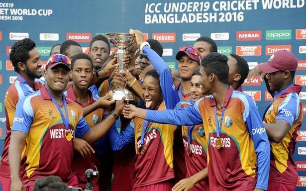ICC Under-19 World Cup: India to begin campaign against Australia