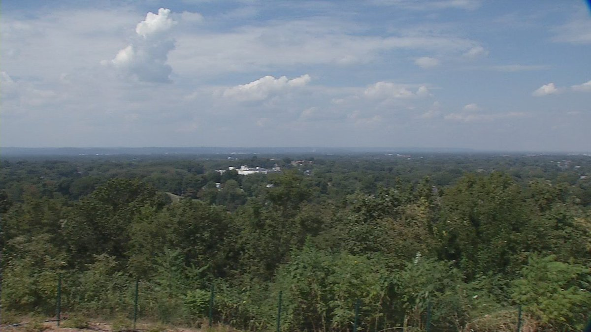 Top of Iroquois Park to be open for eclipse viewing