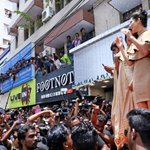 Kochi goes gaga over Sunny