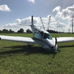Small plane crashes in Ascension Parish field Thursday morning; no injuries