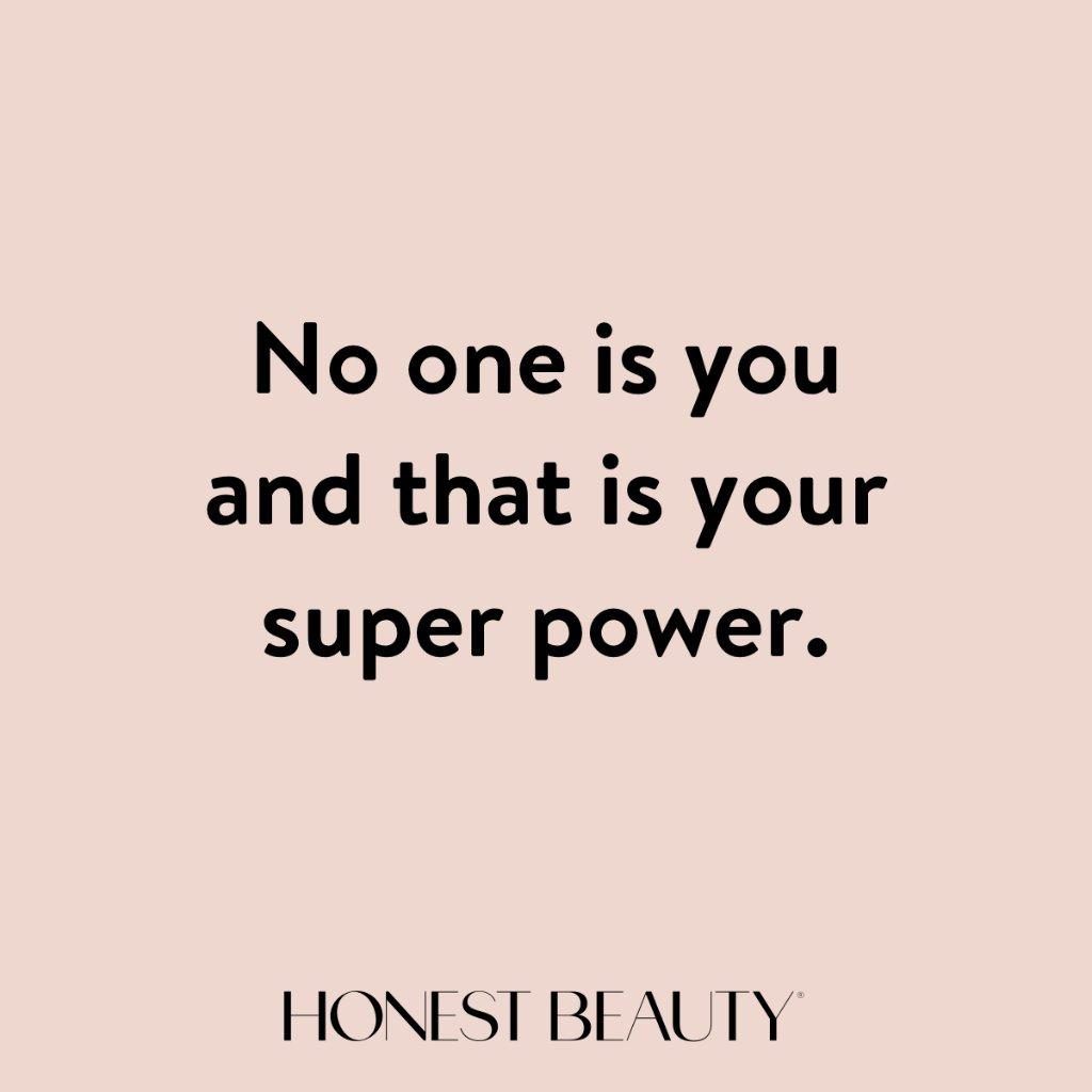 RT @Honest_Beauty: Super smart, super strong, super kind, super loyal... https://t.co/7o4M15GjOC