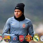 Monaco star Kylian Mbappe left out of squad again as PSG deal edges closer