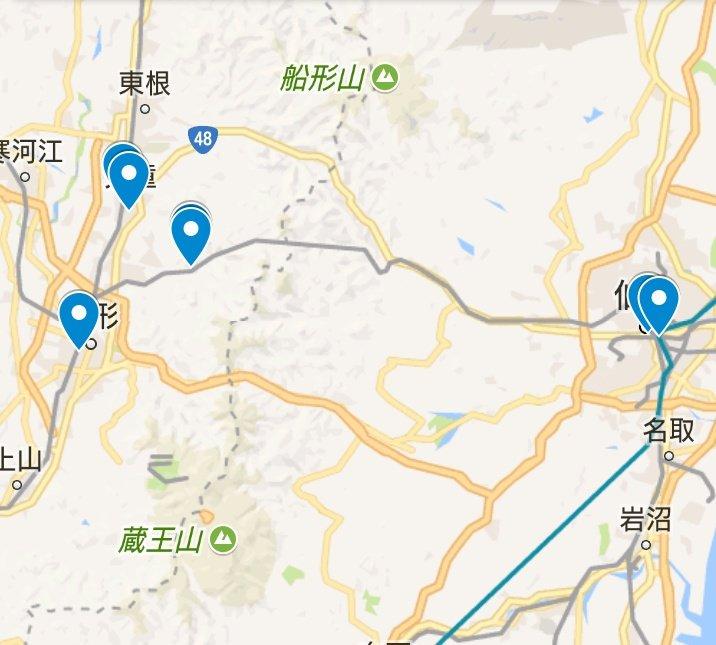 日本一周 55日目山寺 立石寺、天童駅周辺、天童公園、山形駅周辺温泉と将棋のまち、天童。いま将棋ブームがきていてアツい。