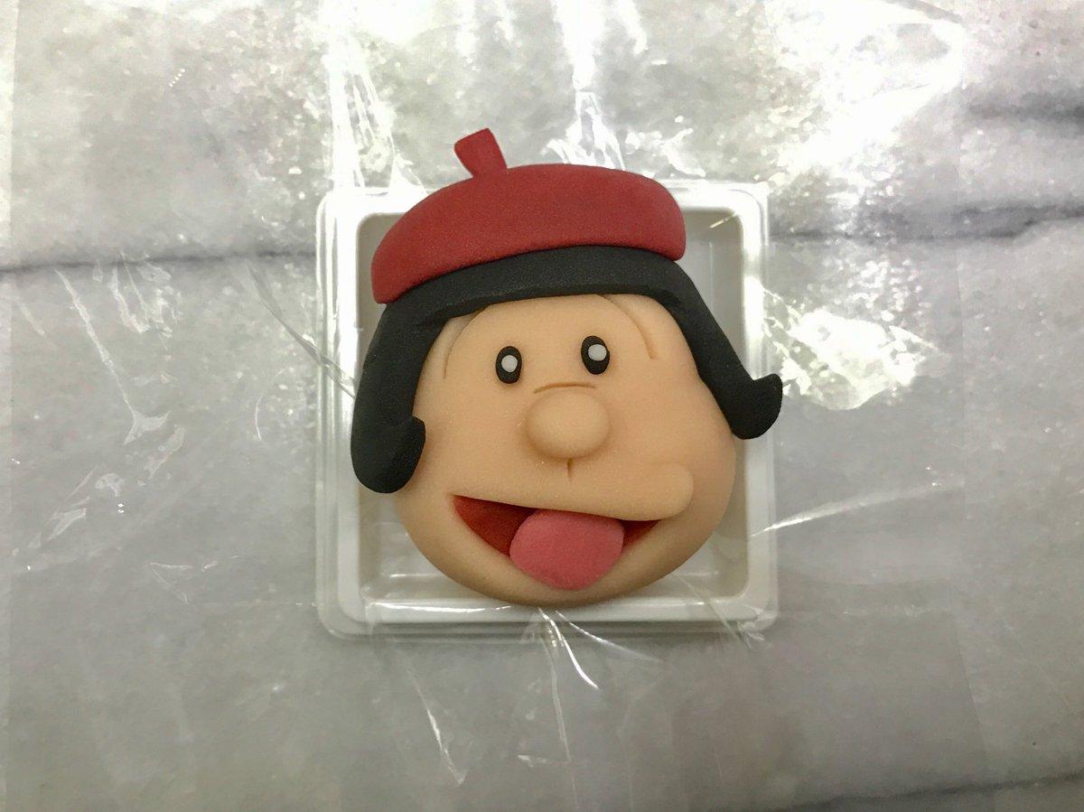 ジャイ子#ドラえもん#和菓子で作ってみたZ