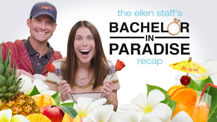 #BachelorInParadise is BACK and so is my office recap! https://t.co/gD73D4nag8