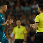 Cristiano Ronaldo responds to his five-match ban in an 'explosive' Instagram post