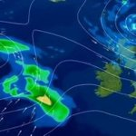Hurricane Gert: Heavy rain expected to lash Manchester as tropical storm reaches the North West