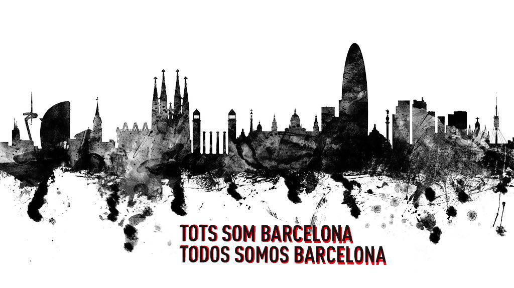 Comunicado de condena del PSOE por el atentado de Barcelona  https://t.co/FU9MOBPkAZ https://t.co/GHHpUNqYwy