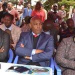 Concede or run for lesser seat, Mt Kenya leaders advise Raila