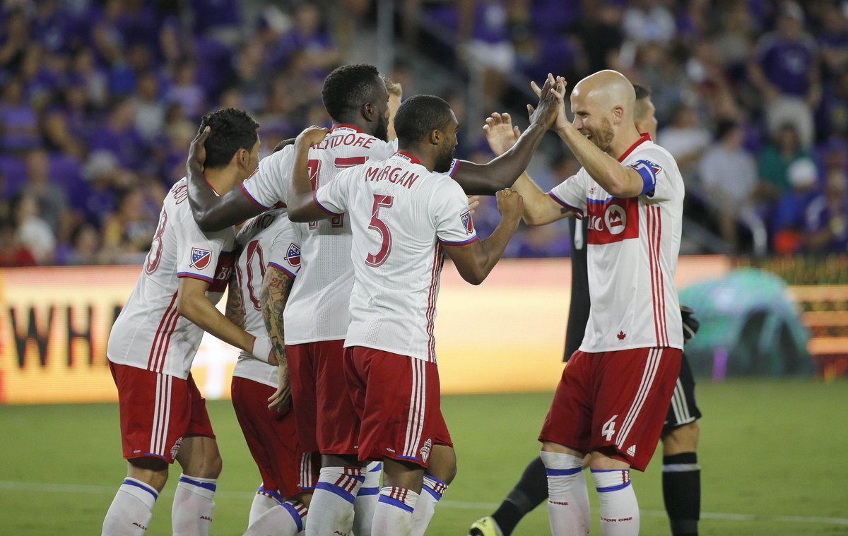 ICYMI - @MLS to allow fourth substitution in extra time of 2017 postseason matches  📖: https://t.co/GwnydGT7hI https://t.co/W9pHy1V3ua