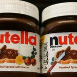 20 Tons Of Nutella Stolen From Truck InGermany