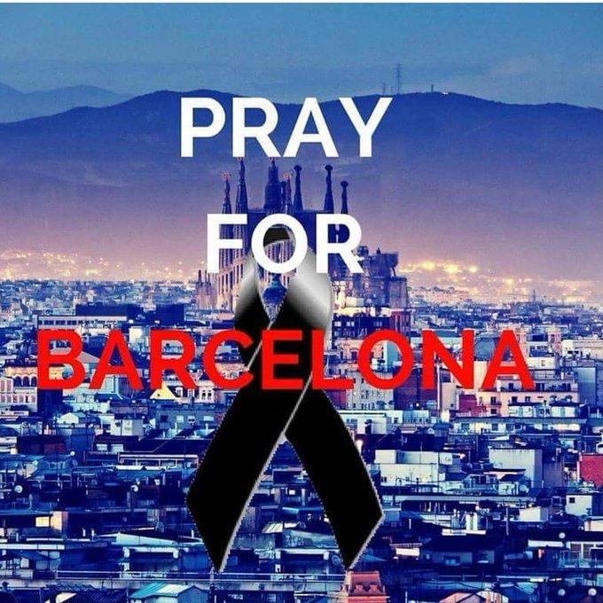 #PrayforBarcelona stay safe 😢 https://t.co/THqgh8vTXV