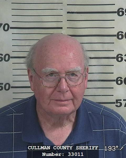 Former Cullman official charged with sex abuse now accused of witness tampering